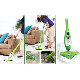 Швабра н2о steam mop
